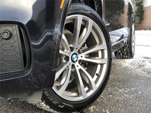 2018 BMW X5 xDrive35i (Stk: P1326) in Barrie - Image 2 of 22