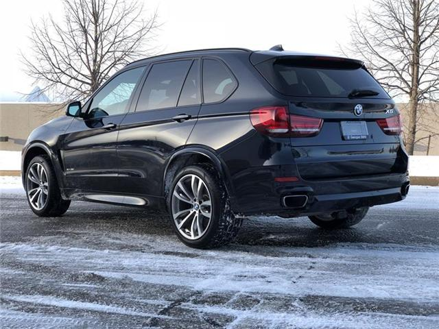 2018 BMW X5 xDrive35i (Stk: P1326) in Barrie - Image 6 of 22