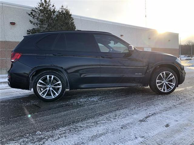 2018 BMW X5 xDrive35i (Stk: P1326) in Barrie - Image 9 of 22