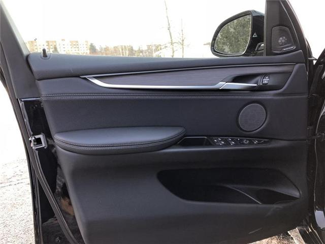 2018 BMW X5 xDrive35i (Stk: P1326) in Barrie - Image 11 of 22