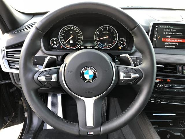 2018 BMW X5 xDrive35i (Stk: P1326) in Barrie - Image 13 of 22