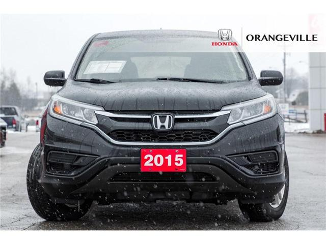 2015 Honda CR-V LX (Stk: V18256A) in Orangeville - Image 2 of 19