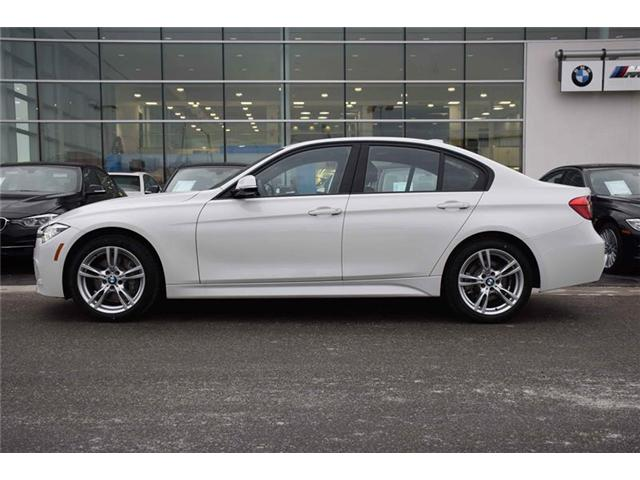 2018 BMW 330i xDrive (Stk: 8608576) in Brampton - Image 2 of 12