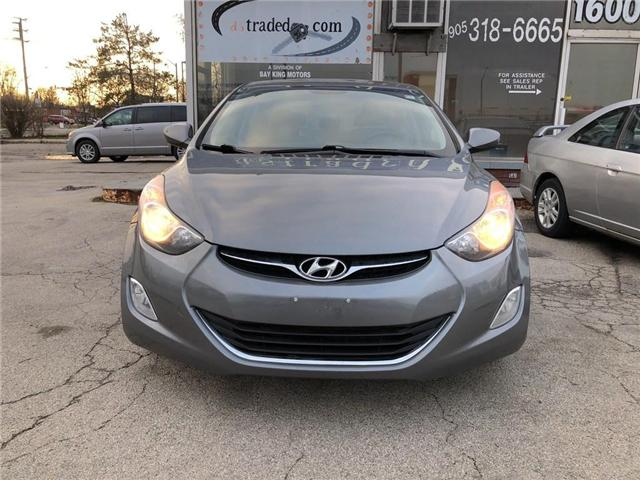 2012 Hyundai Elantra L (Stk: 18-7130B) in Hamilton - Image 2 of 16