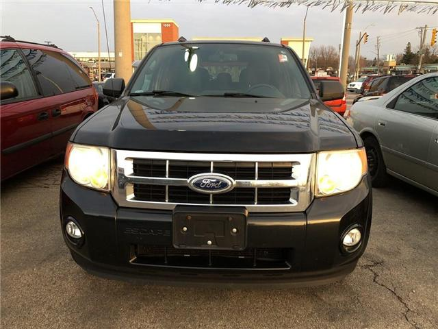 2011 Ford Escape XLT Automatic (Stk: 19-7509A) in Hamilton - Image 2 of 14