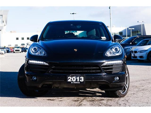 2013 Porsche Cayenne S (Stk: 35287A) in Ajax - Image 2 of 22