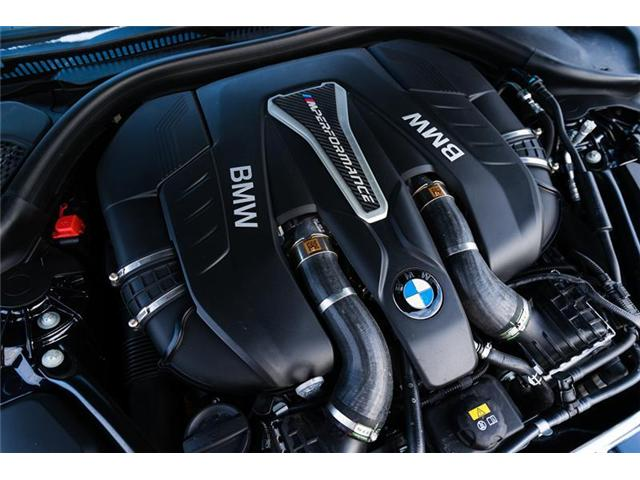 2018 BMW M550i xDrive (Stk: 40877A) in Ajax - Image 6 of 22