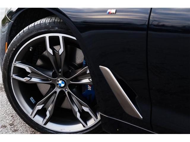 2018 BMW M550i xDrive (Stk: 40877A) in Ajax - Image 7 of 22
