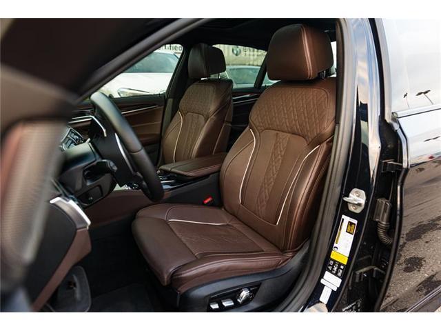 2018 BMW M550i xDrive (Stk: 40877A) in Ajax - Image 10 of 22
