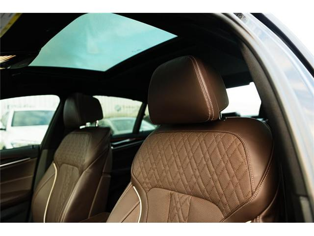 2018 BMW M550i xDrive (Stk: 40877A) in Ajax - Image 11 of 22
