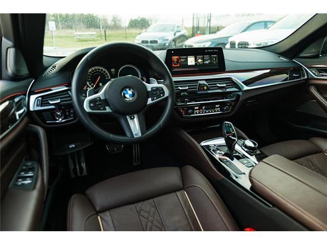 2018 BMW M550i xDrive (Stk: 40877A) in Ajax - Image 12 of 22