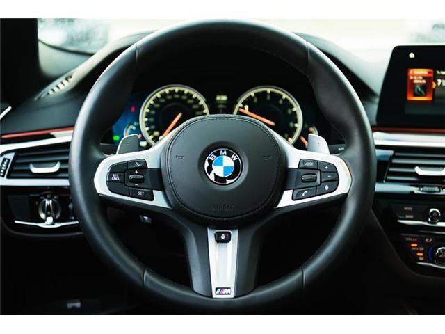2018 BMW M550i xDrive (Stk: 40877A) in Ajax - Image 13 of 22
