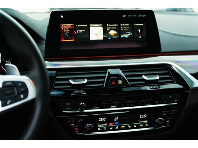 2018 BMW M550i xDrive (Stk: 40877A) in Ajax - Image 16 of 22