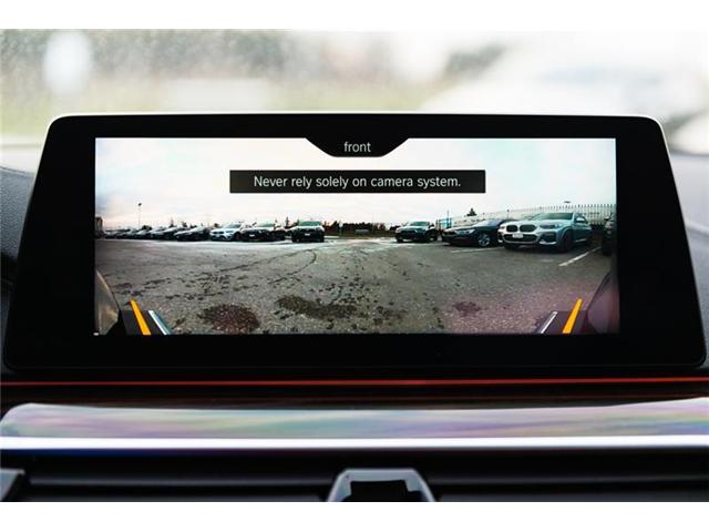 2018 BMW M550i xDrive (Stk: 40877A) in Ajax - Image 18 of 22