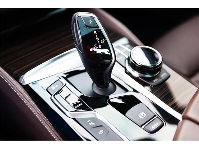 2018 BMW M550i xDrive (Stk: 40877A) in Ajax - Image 21 of 22