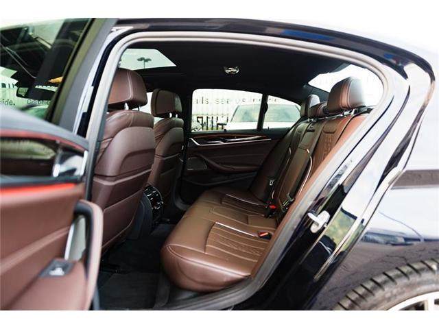 2018 BMW M550i xDrive (Stk: 40877A) in Ajax - Image 22 of 22