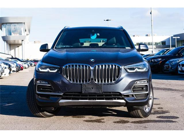 2019 BMW X5 xDrive40i (Stk: 52431) in Ajax - Image 2 of 22