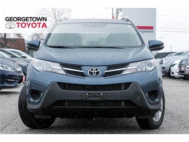2014 Toyota RAV4  (Stk: 14-47801) in Georgetown - Image 2 of 18