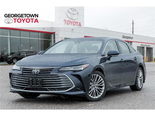 2019 Toyota Avalon  (Stk: 9AV001) in Georgetown - Image 1 of 21