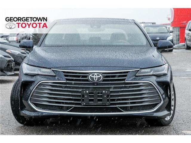2019 Toyota Avalon  (Stk: 9AV001) in Georgetown - Image 2 of 21