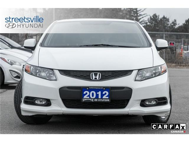 2012 Honda Civic EX (Stk: 18TU101A) in Mississauga - Image 2 of 19