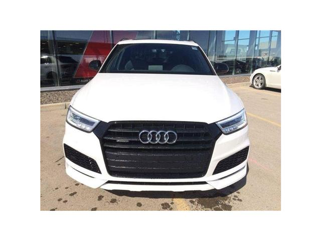 2018 Audi Q3 2.0T Technik (Stk: N4568) in Calgary - Image 4 of 8