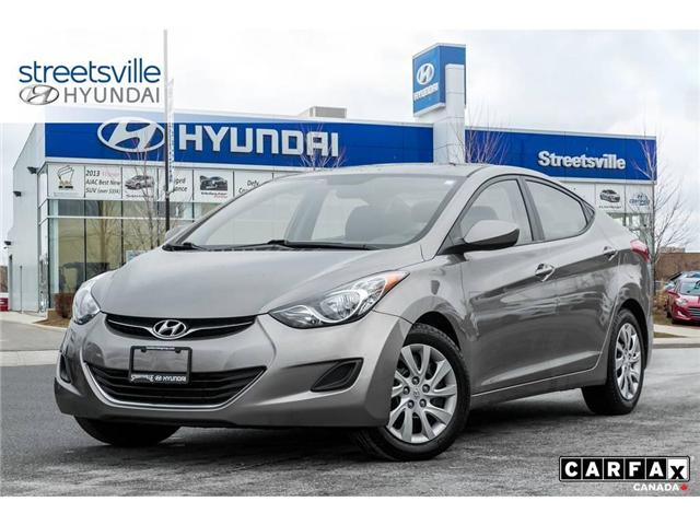 Used Vehicles For Sale In Mississauga Streetsville Hyundai