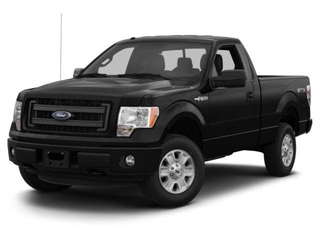 2013 Ford F-150  (Stk: DS233B) in Ottawa - Image 1 of 1