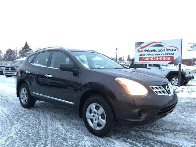 2011 Nissan Rogue  (Stk: A2794) in Miramichi - Image 1 of 28