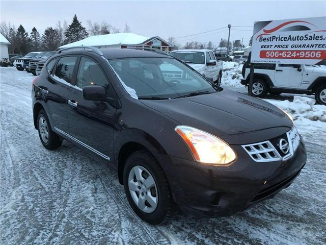 2011 Nissan Rogue  (Stk: A2794) in Miramichi - Image 2 of 28