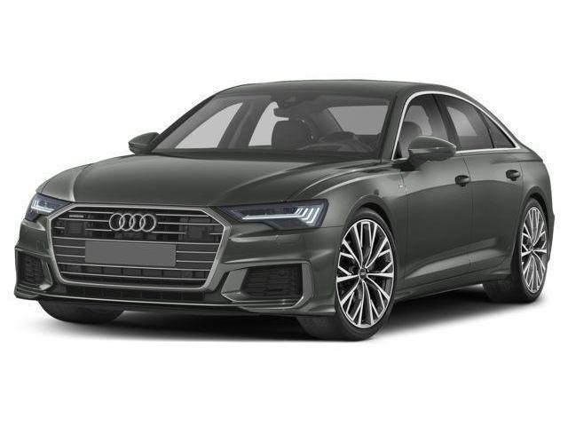 2019 Audi A6 55 Technik (Stk: N5019) in Calgary - Image 1 of 2