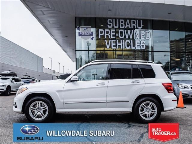 2015 Mercedes-Benz GLK-Class 250 | BLUETECH | WINTERS SET | NO ACCIDENTS (Stk: P2629) in Toronto - Image 2 of 26