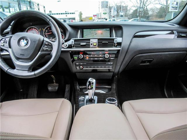 2015 BMW X3 xDrive28i (Stk: P8662) in Thornhill - Image 23 of 35