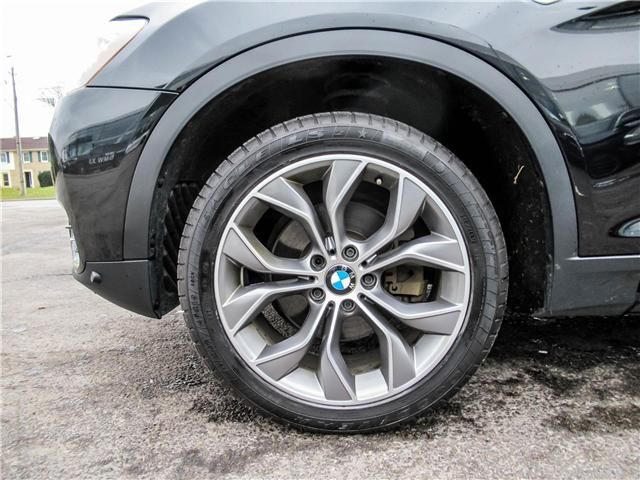 2015 BMW X3 xDrive28i (Stk: P8662) in Thornhill - Image 32 of 35