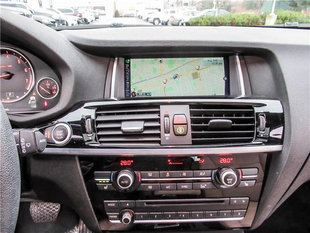 2015 BMW X3 xDrive28i (Stk: P8662) in Thornhill - Image 35 of 35