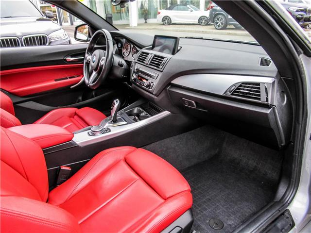 2015 BMW 228i xDrive (Stk: P8700) in Thornhill - Image 12 of 21