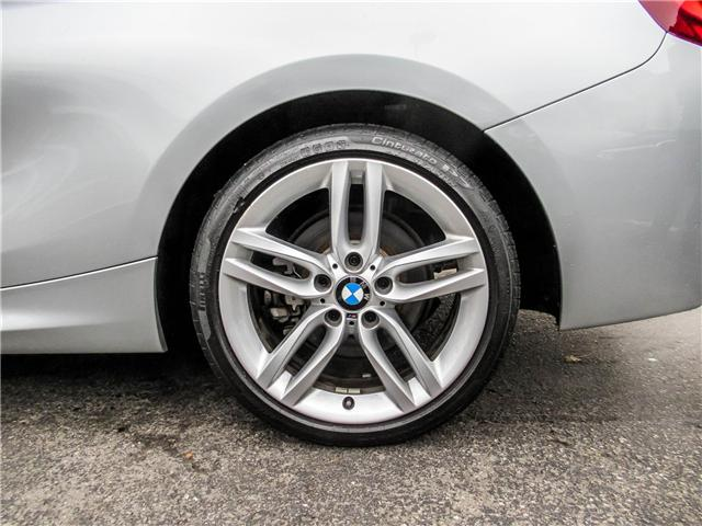 2015 BMW 228i xDrive (Stk: P8700) in Thornhill - Image 16 of 21