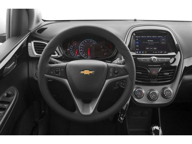 2019 Chevrolet Spark 1LT CVT (Stk: 2928811) in Toronto - Image 4 of 9