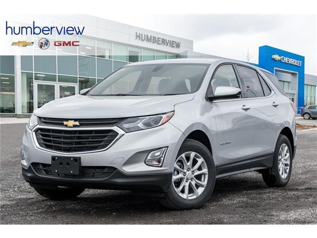 2019 Chevrolet Equinox 1LT (Stk: 19EQ121) in Toronto - Image 1 of 20