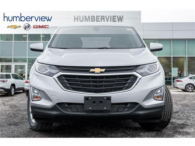2019 Chevrolet Equinox 1LT (Stk: 19EQ121) in Toronto - Image 2 of 20