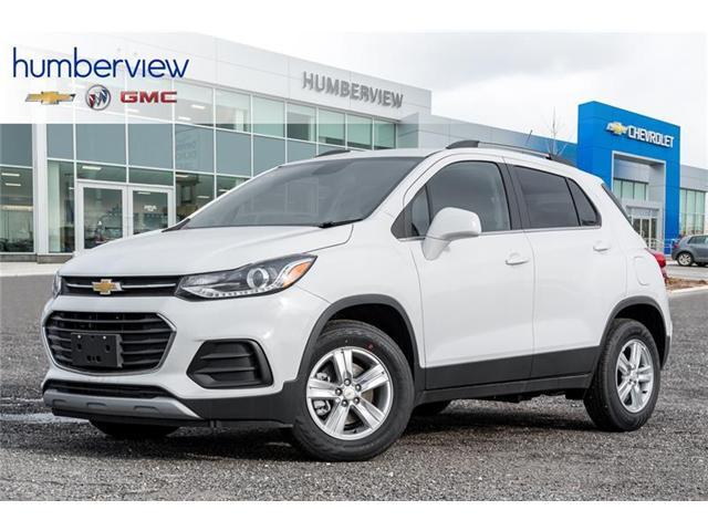 2019 Chevrolet Trax LT (Stk: 19TX008) in Toronto - Image 1 of 19