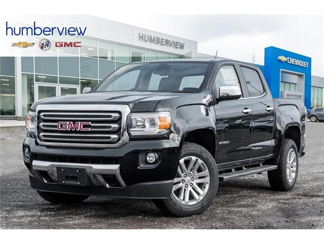 2019 GMC Canyon SLT (Stk: T9S009) in Toronto - Image 1 of 20