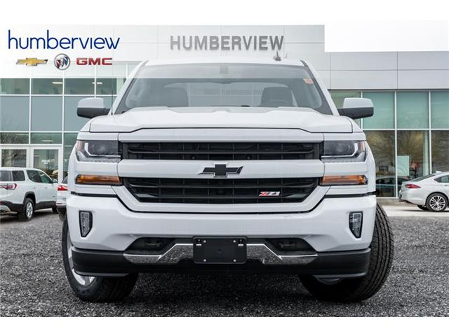 2018 Chevrolet Silverado 1500  (Stk: 18SL647) in Toronto - Image 2 of 20