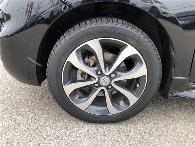 2016 Nissan Micra SR (Stk: X6991A) in Burlington - Image 9 of 15
