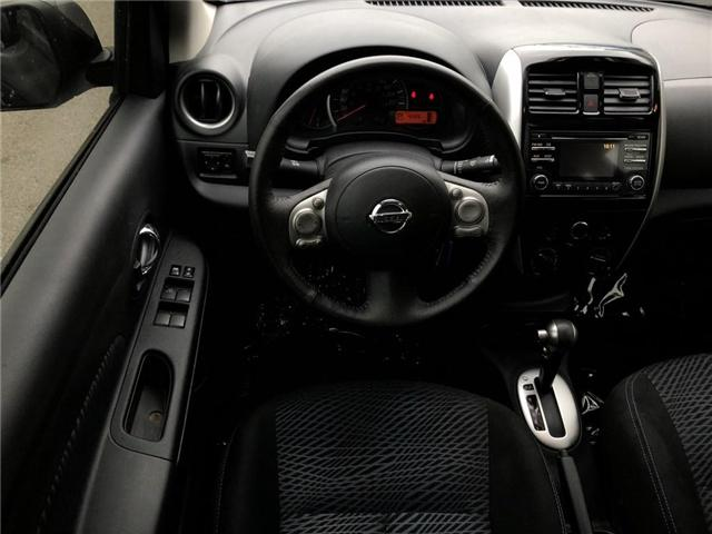 2016 Nissan Micra SR (Stk: X6991A) in Burlington - Image 15 of 15