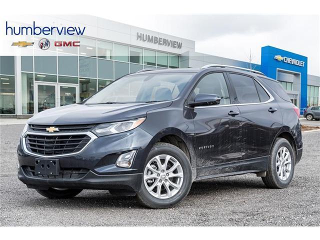2019 Chevrolet Equinox LT (Stk: 19EQ100) in Toronto - Image 1 of 21