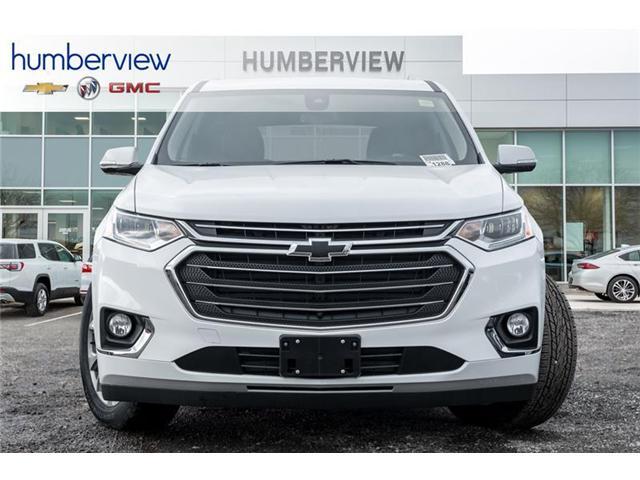 2019 Chevrolet Traverse Premier (Stk: 19TZ040) in Toronto - Image 2 of 20