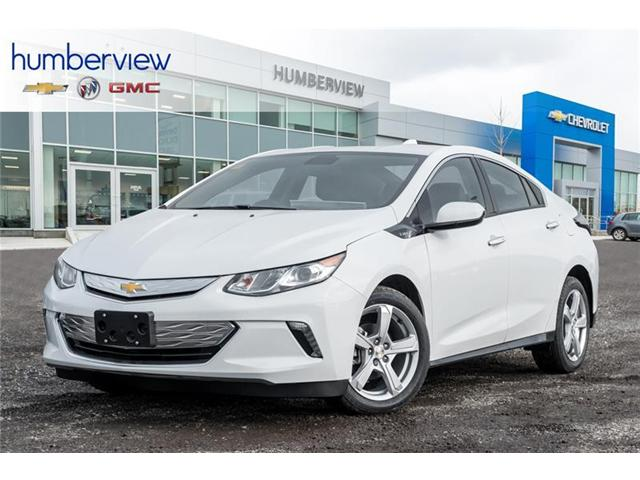 2019 Chevrolet Volt LT (Stk: 19VT012) in Toronto - Image 1 of 20