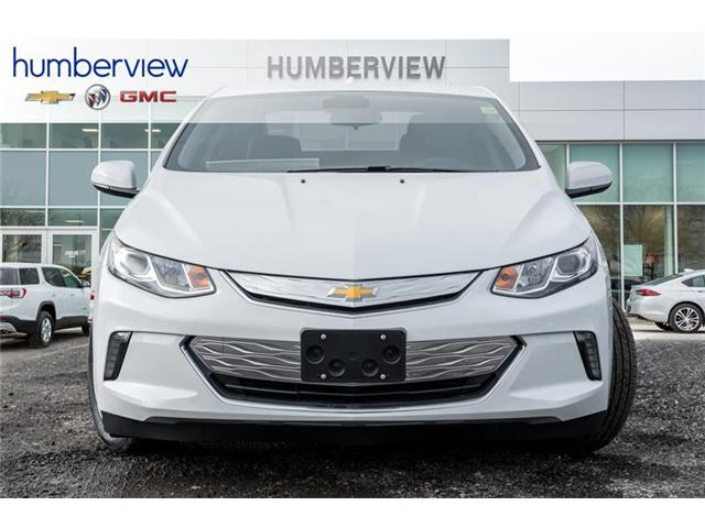 2019 Chevrolet Volt LT (Stk: 19VT012) in Toronto - Image 2 of 20