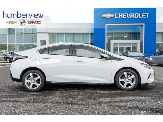 2019 Chevrolet Volt LT (Stk: 19VT012) in Toronto - Image 3 of 20